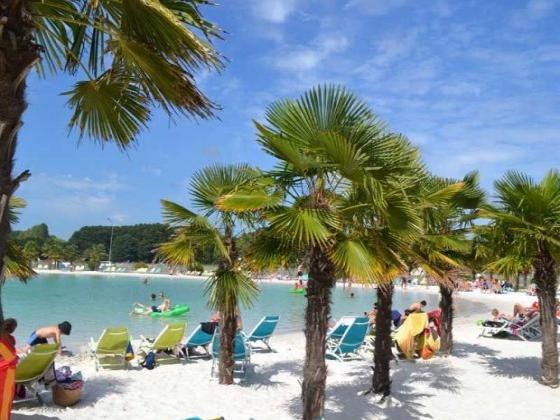 Charente Maritime, ce camping proche des plages vient d'être vendu par Concerto.