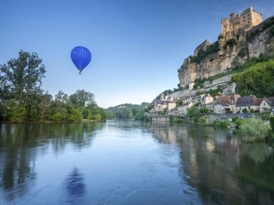 Ce village de chalet avec une extension possible est à vendre en Dordogne
