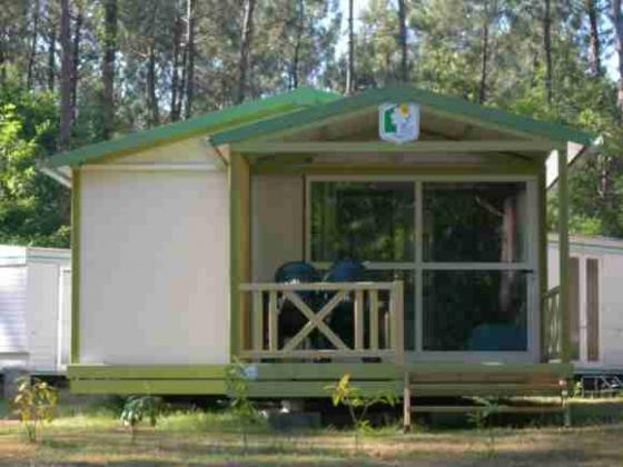 Ce joli camping est à vendre en Nouvelle Aquitaine