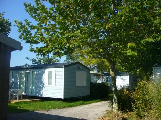 Le camping le petit pont à arvert (17) Vient d'être vendu par Concerto
