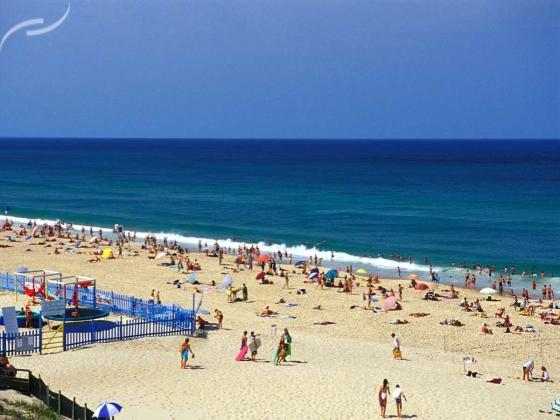 Nouvelle Aquitaine. En bord de plages, ce camping est à vendre