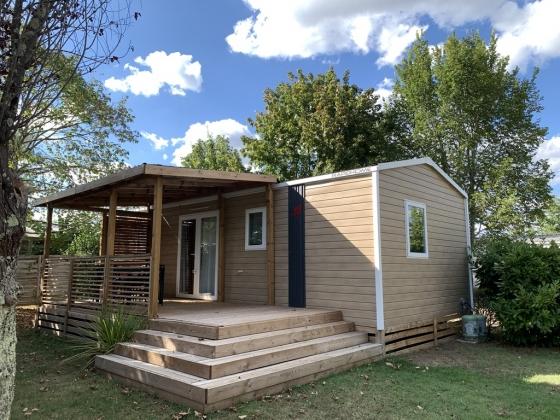 En Dordogne, camping à vendre de grand standing