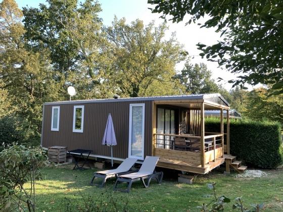 Dordogne. Ce camping de charme est à vendre
