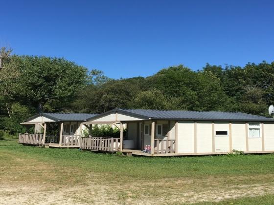 Ce camping à vendre en Dordogne est une opportunité à saisir pour débuter.