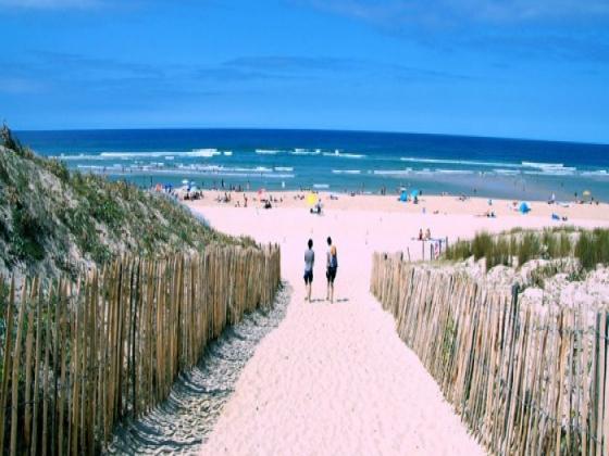 Aquitaine. A quelques kilomètres des plages. camping a vendre rare....